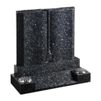 Branston Headstone