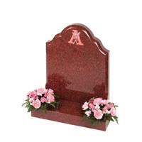 Fairy Letter 2 headstone