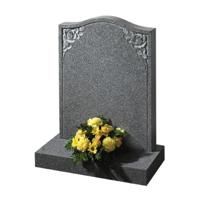 Molescroft headstone